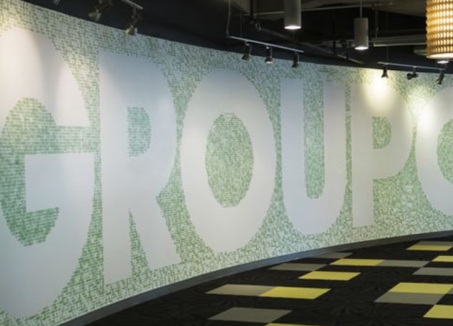 Groupon taps FCB as global creative partner