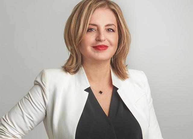 TracyLocke names Tina Manikas as new President