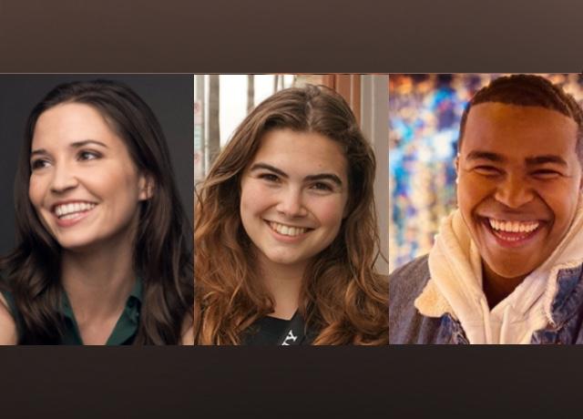 Chicago students chosen as  Television Academy Fellows