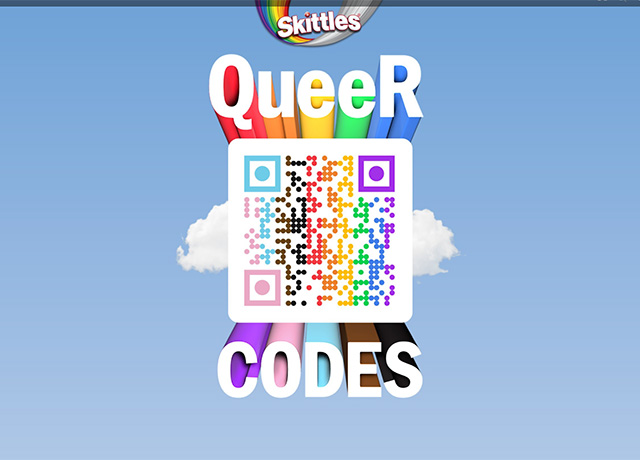 Mars Wrigley develops QueeR Codes during Pride Month