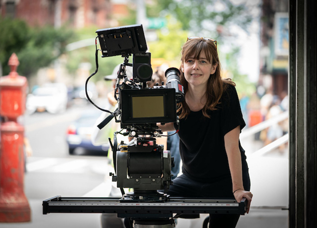 'In the Heights' DP Alice Brooks talks crafting a big look