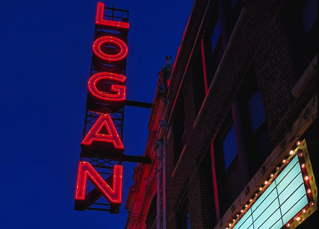 It's CINEMA WEEK and The Logan Theatre is celebrating