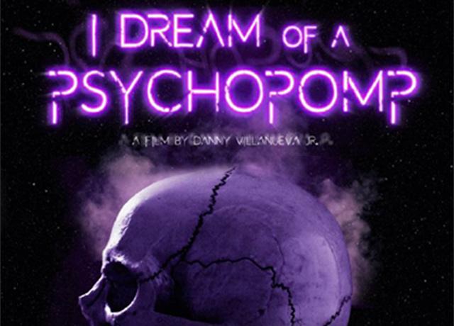'I Dream of a Psychopomp' announces Chicago premiere