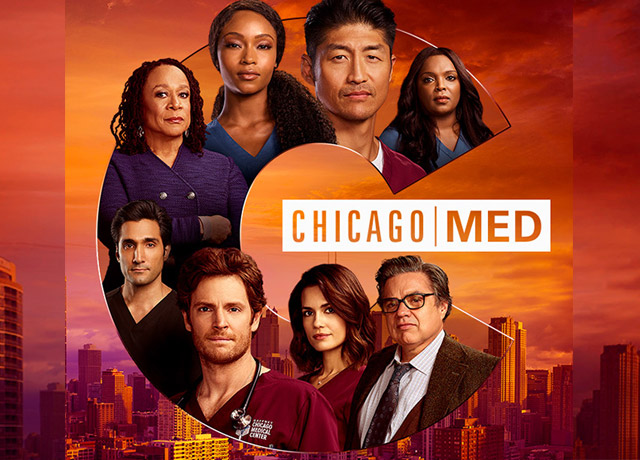 Who's in and who's out on Chicago Med for season 7
