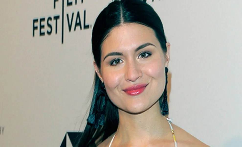 Phillipa Soo joins Elisabeth Moss in cast of The Shining Girls