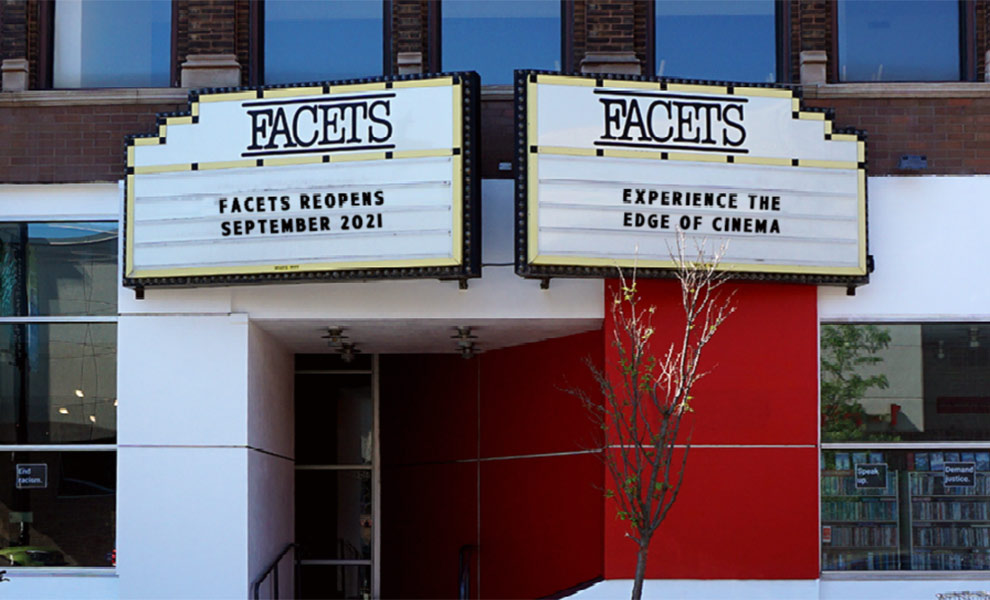 Newly renovated FACETS will reopen to in-person programming Sept 17