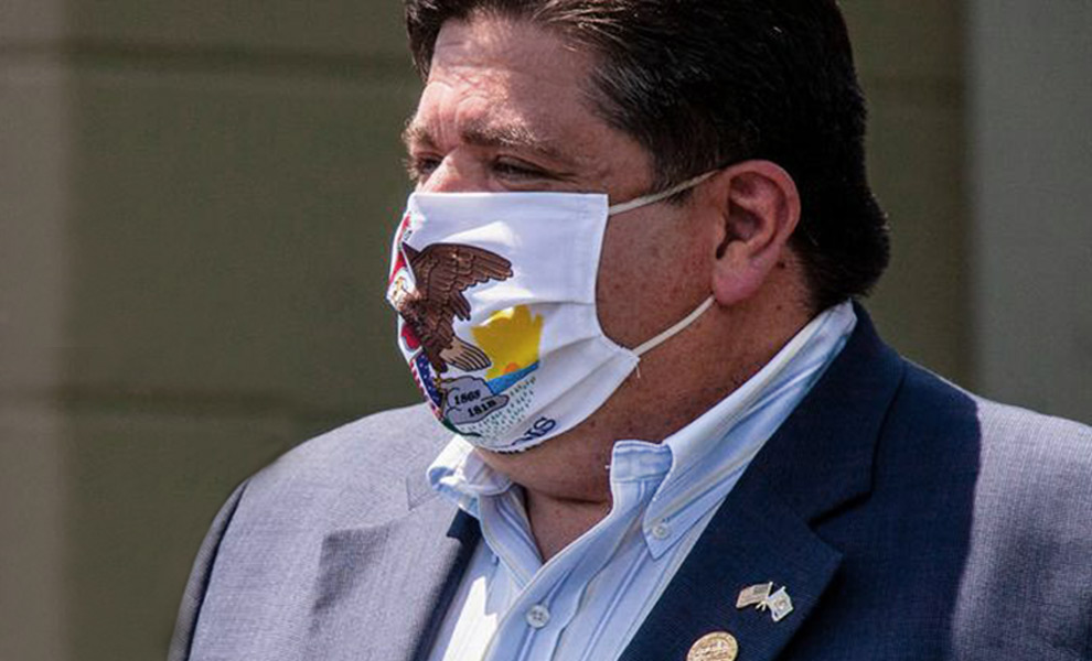 Pritzker mandates vaccine for all healthcare workers, teachers, students