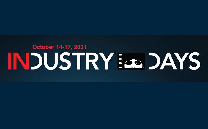 57th Chicago International Film Festival announces Industry Days