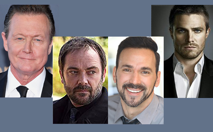 Four popular guests stars added to Wizard World Chicago