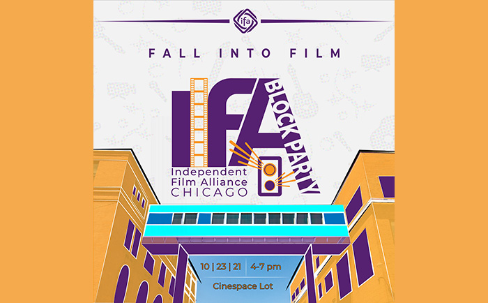IFA Block Party celebrates the growth of the Chicago film industry