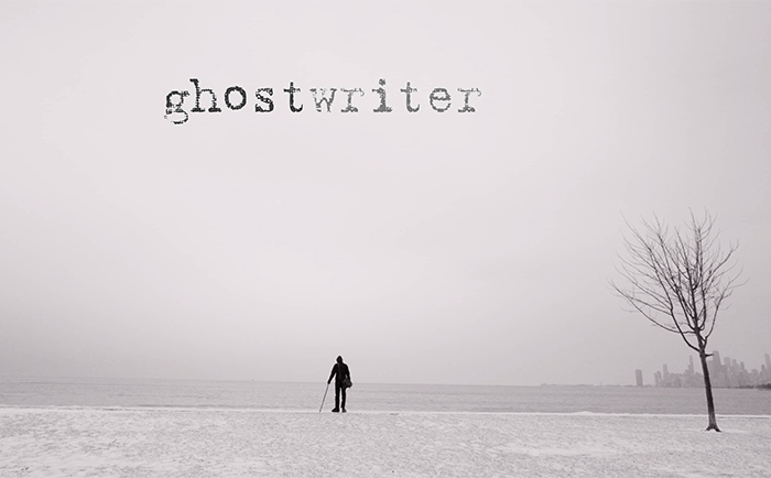 Interview: writer and director of 'Ghostwriter' beautifully filmed in Chicago