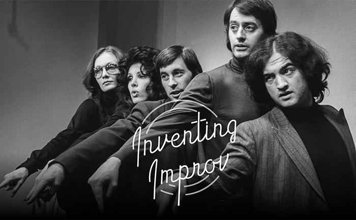 INVENTING IMPROV