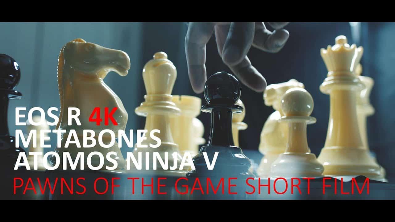 Atlanta Videographer ReelCoolFilmz 2 Atlanta Videography ReelCoolFilmz
