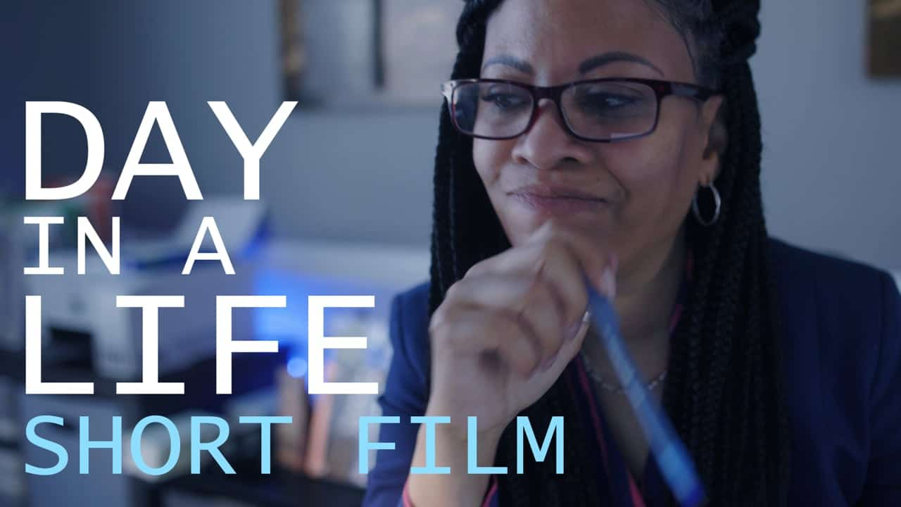 Canon R6 Cinematic Video Short Film 1 Atlanta Videography ReelCoolFilmz