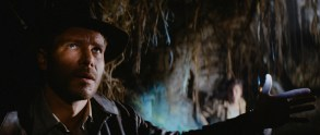 Raiders of the Lost Ark (1981) - Dir: Steven Spielberg. Cin: Douglas Slocombe