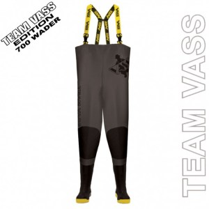 Tesm Vass 700 Edition Chest Wader Main Image