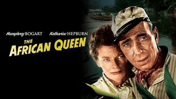 The African Queen - Best classic movies on Netflix