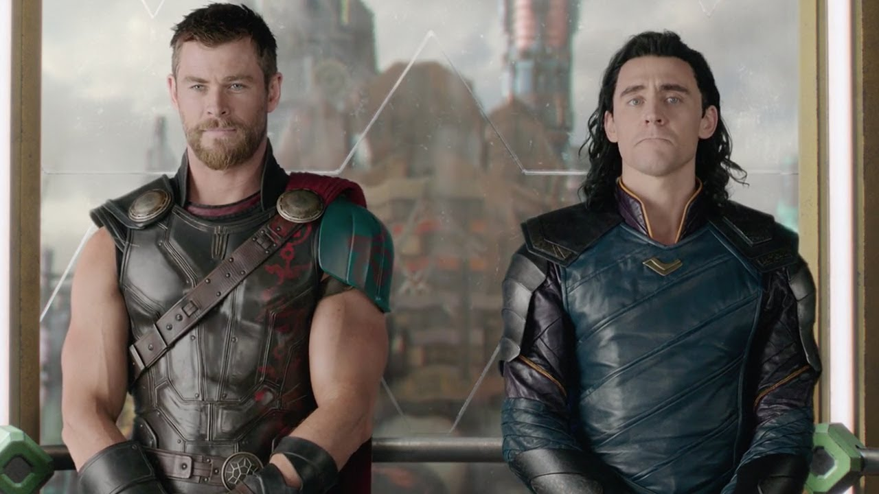 Marvel Studios' Thor: Ragnarok Disney Early Release