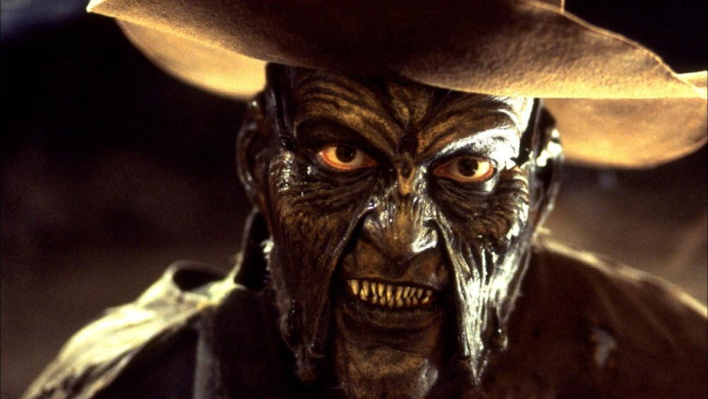 """Jeepers Creepers 3"""