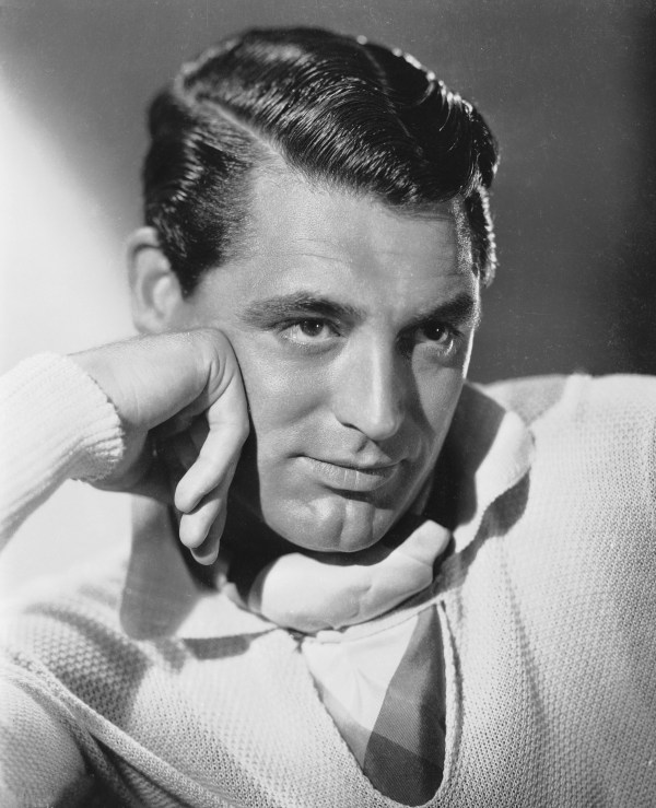 """How Cary Grant Took Hollywood"" 