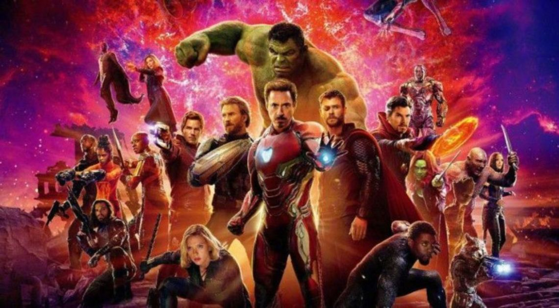 Avengers Infinity War : Cliffhangers, Cliches, And Character