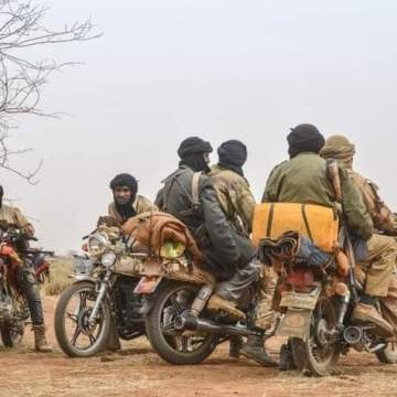 Burkina Faso : les FDS accusées d'exactions