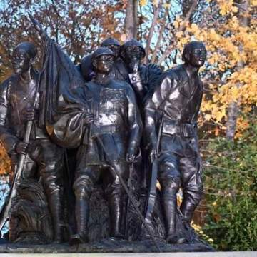 Mali: Que Savez-vous sur monument en hommage aux tirailleurs sénégalais ?
