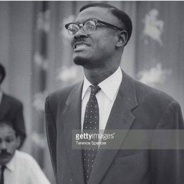 RDC : 17 janvier 1961 – 17 janvier 2021, il y a 60 ans, on assassinait Lumumba