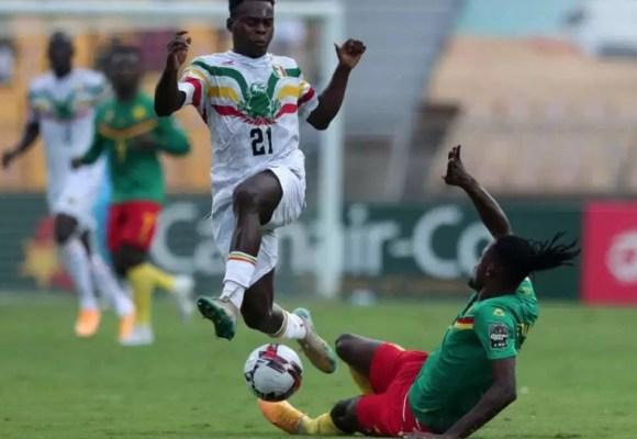 CHAN CAMEROUN 2020 ,2eme journée, Camerounais et Maliens se quittent dos à dos
