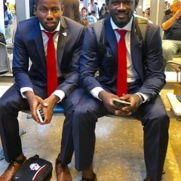 Football : Sékou Koita et Mohamed Camara suspendus par l'UEFA pour dopage