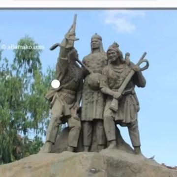 Mali: À la découverte de la Place Kontoron-Ni-Saanè ou la Place des Chasseurs