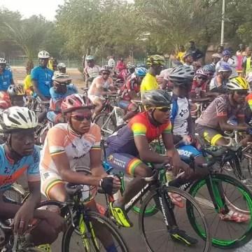 Mali/SPORT: Le programme allaichant du 9ème tour cycliste du Mali