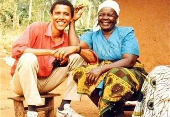 Nécrologie : La grand-mère  de Barack Obama est morte au Kenya