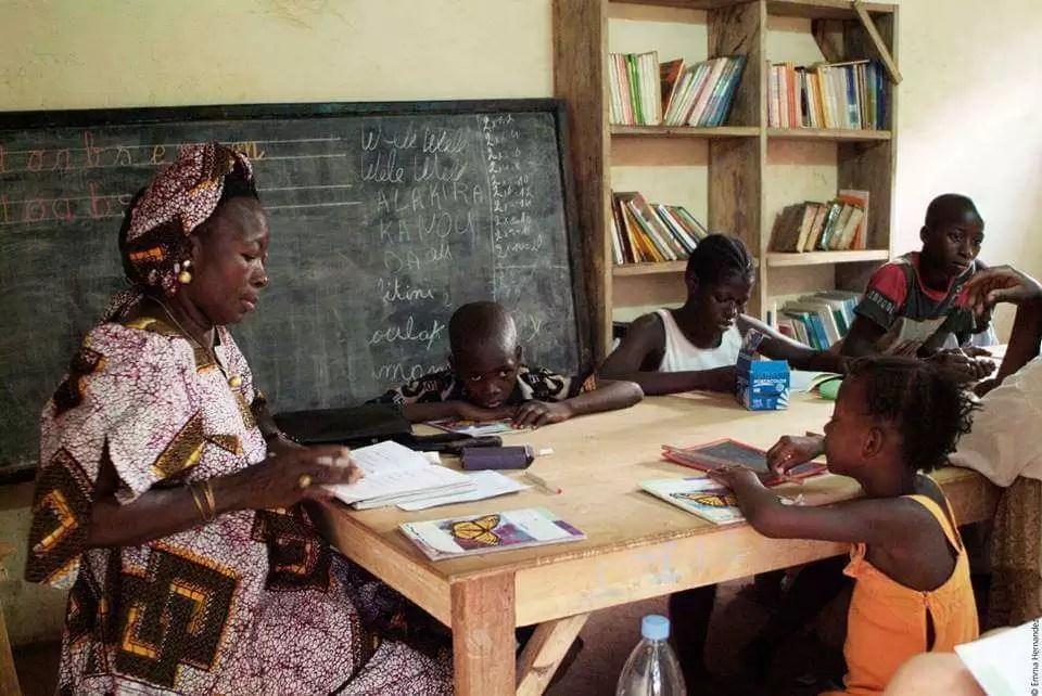 Education: la dyslexie, un frein à la scolarisation