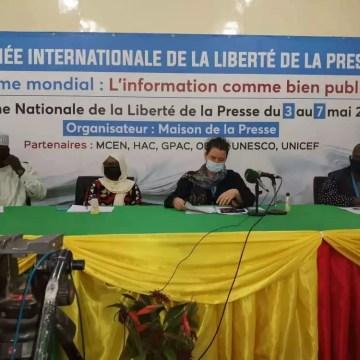 Mali/semaine nationale de la liberté de la Presse : Les droits de l'enfant au coeur du débat