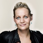 Karina Adsbøl, Dansk Folkeparti.