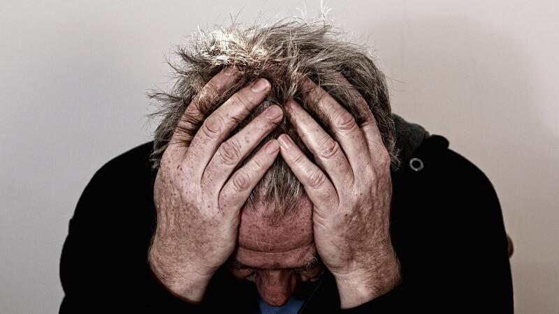 Mandens rolle vil være udraderet i 2030, hvor manden vil være overflødiggjort og »stå i lort til halsen«, mener professor i socialantropologi Rane Willerslev. Billede: Arkivfoto.