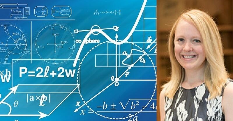 Pensummer på STEM-studier diskriminerer kvinder og minoritetsgrupper, fastslår Laura Parson (th.) i ph.d.-afhandling. Billede: Arkivfoto/University of Louisville.