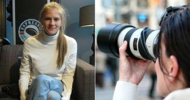 Emma Holten og drømmen om det stille kontor