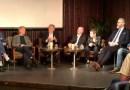 Simon Simonsen i hilsen fra mandekonference i Oslo: Træt af DR's »feministiske ensidighed«