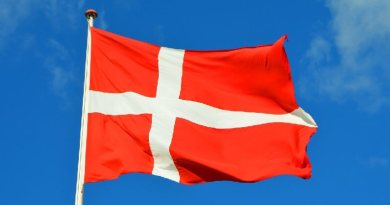 Dansk er det mest »male-career biased« af 25 sprog, forskere har undersøgt. Billede: Pixabay.com.