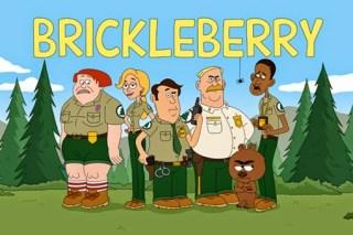 Bricleberry Woody