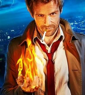 Constantine TV
