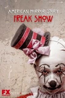 American Horror Story Orphans