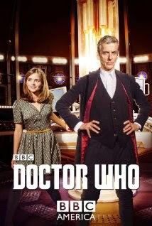 BBC America Dr Who