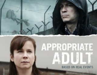 Appropriate Adult TV Show