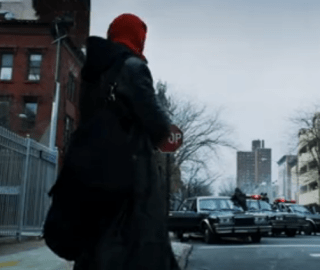Gotham Red Hood Shootout
