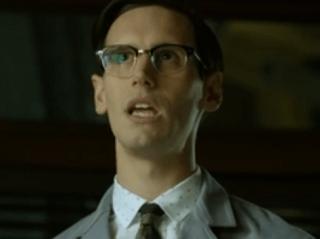 Gotham Edward Nygma