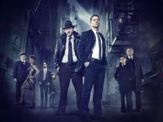 Gotham - The Blind Fortune Teller S1.E16