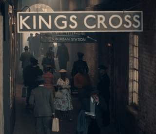 Grantchester Kings Cross